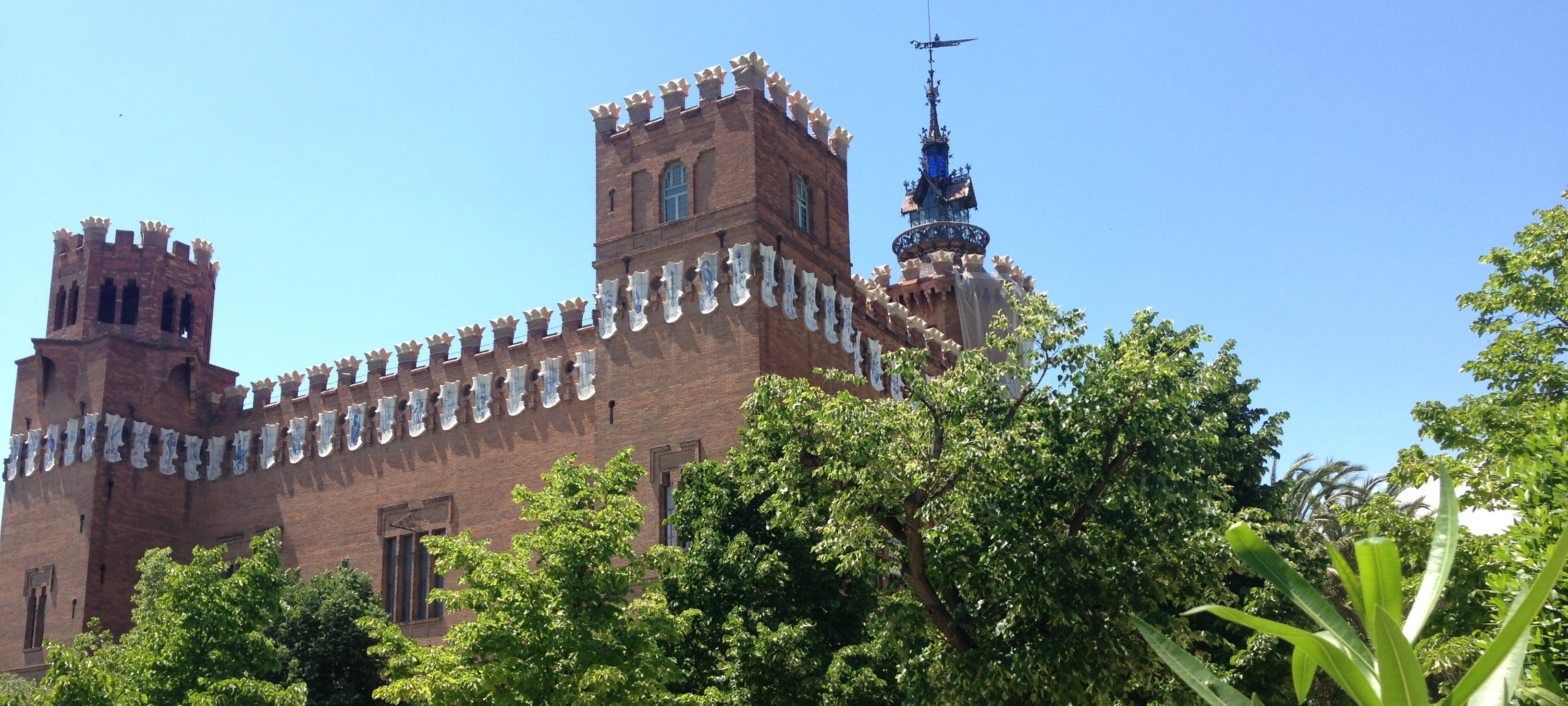 Barcelone Ou Une Envie De Soleil Au D Part De Toulouse