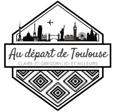 Au départ de Toulouse